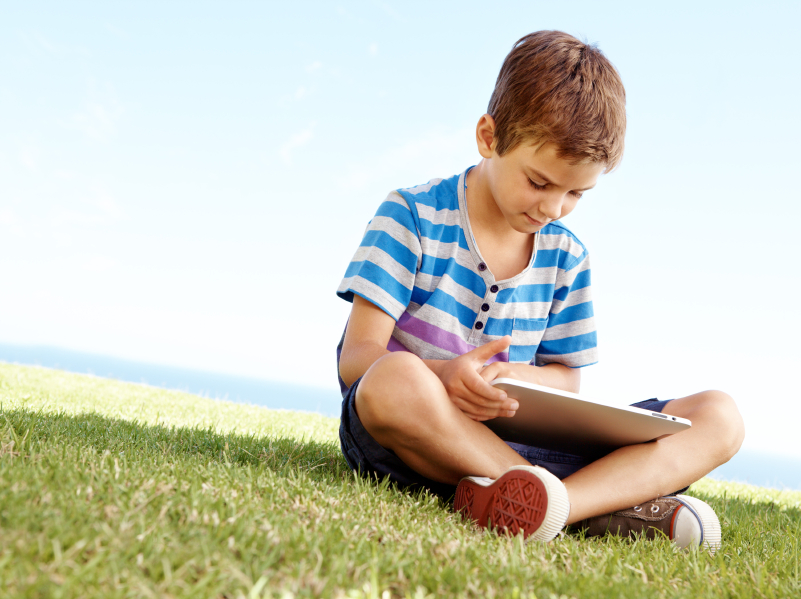 iPads in the Classroom: 5 Awesome Apps for Students with Special Needs